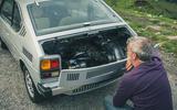 90 Suzuki at 100 Goodwin rear engine