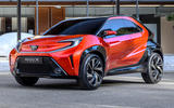 90 toyota aygo x prologue 2021 concept official images static