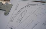 Waking the Toyota GT-One - schematics