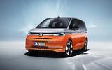 90 Volkswagen Multivan T7 2021 official images static