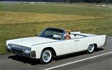 90 4 door convertibles Lincoln