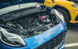 90 LUC Ford Puma ST Lamborghini Urus 2021 0085