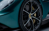91 Aston Martin Valhalla official reveal alloy wheels