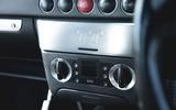 91 Audi TT mk1 Bauhaus feature 2021 radio cover