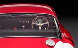 91 Bell Sport Classic 330 LMB rear window
