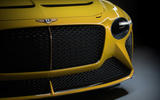 Bentley Bacalar 2020 - stationary front