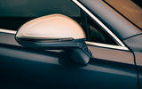 91 Bentley Flying Spur Mulliner official reveal wing mirrors