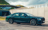 91 Bentley Flying Spur PHEV 2021 official images static