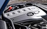 BMW 5 Series E60 road test rewind - engine