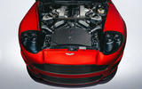 CALLUM Vanquish 25 production specification revealed - studio engine