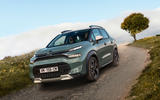 91 Citroen C3 Aircross MY2021 official images gravel