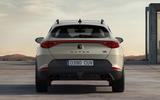 91 Cupra Formentor VZ5 2021 official images static rear