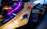 91 DS Formula e feature 2021 LED