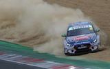 91 ExcelR8 Motorsport feature 2021 dust