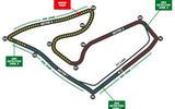 91 F1 2021 season circuit guide Austria