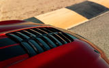 Ford Shelby Mustang GT500 official reveal - bonnet