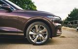 91 Genesis vs Audi twin test 2021 genesis alloys