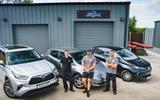 91 Good Guys Garage EV servicing feature static