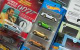 91 hot wheels collectors feature 2021 exotics