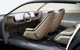 Hyundai 45 concept official reveal - cabin
