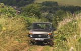 91 Lada Niva EOL feature grass