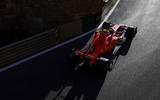 Charles Leclerc interview, 2019 British Grand Prix - shadows