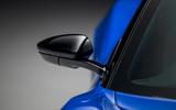 91 Lotus Emira 2021 reveal wing mirrors