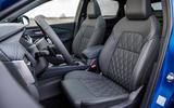 91 Nissan Qashqai 2021 official reveal cabin