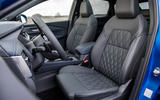 91 Nissan Qashqai 2021 official reveal cabin