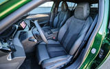 91 Peugeot 308 hatch 2021 FD cabin