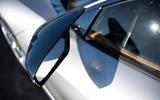 Pininfarina Battista customer preview event - wing mirrors