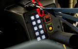Porsche 911 RSR-19 drive - ignition