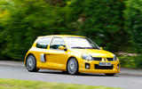 Renaultsport history picture special - Clio V6 (phase 2)