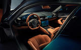 91 Rimac Nevera 2021 official reveal cabin