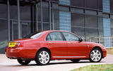 91 Rover 75 used buying guide V8