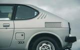 91 Suzuki at 100 Goodwin air intake