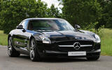 Used buying guide Mercedes-AMG SLS - one we found
