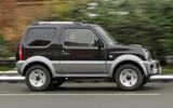 91 ULEZ used car roundup 2021 off roader