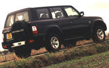 91 used buying guide nissan patrol GR static