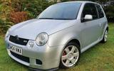 91 hướng dẫn mua VW Lupo GTi đã qua sử dụng mà chúng tôi tìm thấy