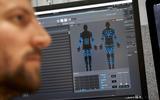 Volvo mixed reality simulator research - haptics