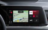 2020 Volkswagen Golf Mk8 official press - infotainment