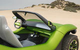Volkswagen ID Buggy concept first drive - cabin