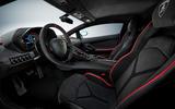 91 Winkelmann Lamborghini future interview aventador ultimae interior