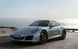 Porsche 911 GTS line-up gets more models and new engine