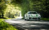 493bhp Porsche 911 R