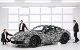2019 Porsche 911 '992' previewed ahead of 2018 reveal