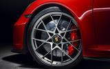 Porsche confirms 911 Speedster for limited production