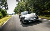 Porsche 911 Litchfield