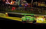 Visiting Manthey racing - Nurburgring 24hrs